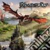 Rhapsody - Symphony Of Enchanted Lan