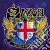 Saxon - Lionheart