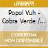 Popol Vuh - Cobra Verde O.S.T.