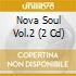 NOVA SOUL-2/Contemporary soul coll.
