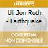 Uli Jon Roth - Earthquake