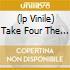(LP VINILE) TAKE FOUR THE HIP SHAKE