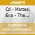 CD - MATTES, EVA - THE LANGUAGE OF LOVE