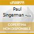 Paul Singerman - New Songs From The Big Band Era