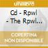 CD - RPWL - THE RPWL EXPERIENCE