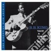 B.B. King - Tale A Swing With Me