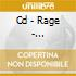 CD - RAGE - UNITY/SOUNDCHASER