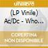 (LP VINILE) Who made who-lp 07