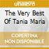 THE VERY BEST OF TANIA MARIA