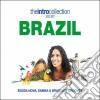 BRAZIL (BOX 3CD - BOSSA, SAMBA, BRAZILIAN GROOVES)