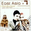 Travelogue - East Asia