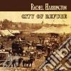Rachel Harrington - City Of Refuge