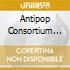 Antipop Vs Matthew Shipp - Antipop Consortium