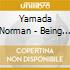 Yamada Norman - Being And Time