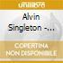 Alvin Singleton - Somehow We Can