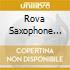 Rova Saxophone Quartet - Fred Frith Freedom Fragm.