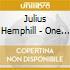 Julius Hemphill - One Atmosphere