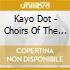 Kayo Dot - Choirs Of The Eye