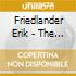 Friedlander Erik - The Watchman
