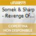 Somek & Sharp - Revenge Of The Stuttering Child