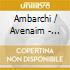Ambarchi / Avenaim - Alter Rebbe'S Nigun