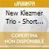 New Klezmer Trio - Short Of Something