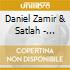 Daniel Zamir & Satlah - Children Of Israel