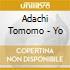 Adachi Tomomo - Yo