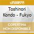 Toshinori Kondo - Fukyo