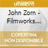 John Zorn - Filmworks III - 1990-1995