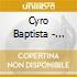 Cyro Baptista - Love The Donkey