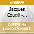 Jacques Coursil - Minimal Brass