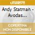 Andy Statman - Avodas Ha-Levi