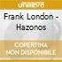 Frank London - Hazonos