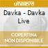 Davka - Davka Live