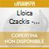 Lloica Czackis - Tangele