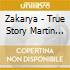 Zakarya - True Story Martin Behaim