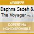 Daphna Sadeh & The Voyager - Reconciliation