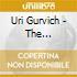 Uri Gurvich - The Storyteller