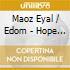 Maoz Eyal / Edom - Hope And Destruction