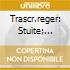 TRASCR.REGER: STUITE; STRAUS