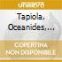 TAPIOLA, OCEANIDES, EN SAGA
