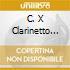 C. X CLARINETTO 1,2; GRAN DUO
