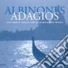 Classical - Albinonis Adagios