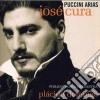 Giacomo Puccini - Arias