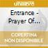 Entrance - Prayer Of Death