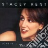 Stacey Kent - Love Is...the Tender Trap