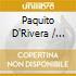 Paquito D'Rivera / James Moody - Who's Smoking?