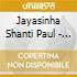 Jayasinha Shanti Paul - Round Trip