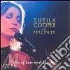 Sheila Cooper - Tales Of Love And Longing